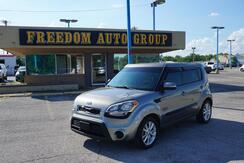 2012_Kia_Soul_+_ Dallas TX