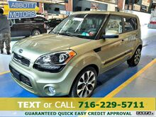 2012_Kia_Soul_! Low Miles_ Buffalo NY