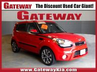 2012 Kia Soul ! North Brunswick NJ