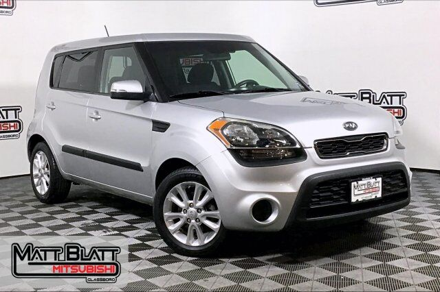 2012 Kia Soul + Toms River NJ