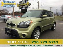 2012_Kia_Soul_! w/Moonroof & Low Miles_ Buffalo NY