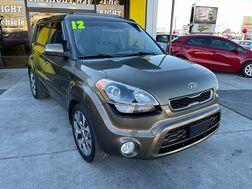 2012_Kia_Soul_4d Hatchback + Auto_ Albuquerque NM
