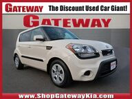 2012 Kia Soul Base Denville NJ