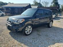 2012_Kia_Soul_Base_ Hattiesburg MS