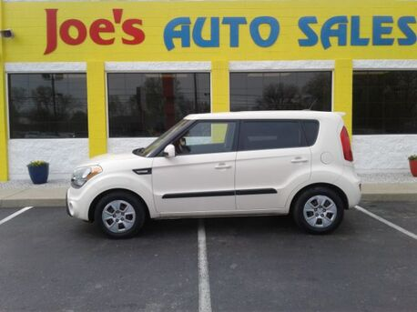2012_Kia_Soul_Base_ Indianapolis IN