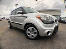 2012_Kia_Soul_Base_ Jackson MS