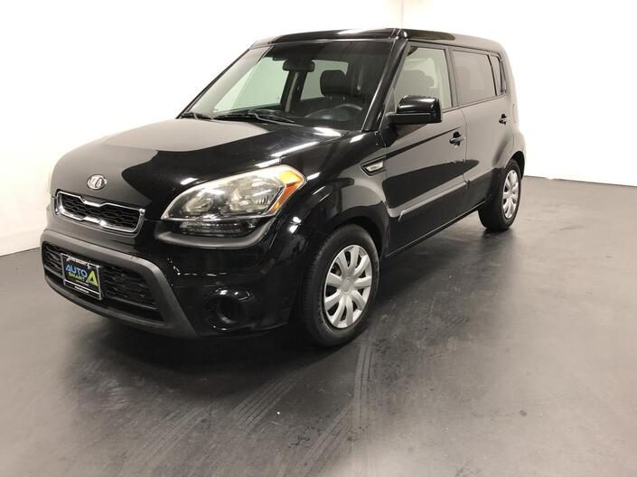 2012 Kia Soul Base Texarkana TX