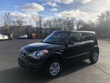 2012_Kia_Soul_Base_ Old Saybrook CT