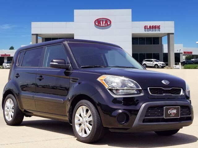 2012 Kia Soul Plus Carrollton TX