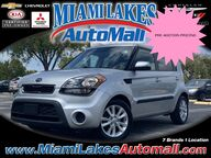 2012 Kia Soul Plus Miami Lakes FL