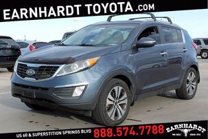 2012_Kia_Sportage_EX AWD *WELL MAINTAINED*_ Phoenix AZ