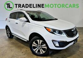 2012_Kia_Sportage_EX REAR VIEW CAMERA, SUNROOF, COOLED/HEATED SEATS AND MUCH MORE!!!_ CARROLLTON TX