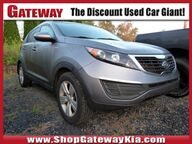 2012 Kia Sportage LX Warrington PA