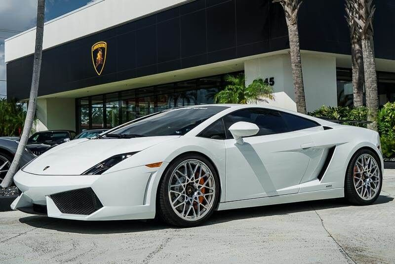 2012_Lamborghini_Gallardo__ Palm Beach FL