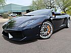 2012 Lamborghini Gallardo LP 550-2 Spyder Scottsdale AZ