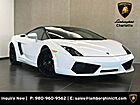 2012 Lamborghini Gallardo LP550-2 Coupe Charlotte NC