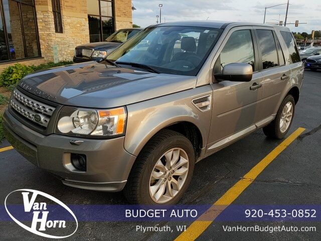 2012 Land Rover LR2 Base Milwaukee WI