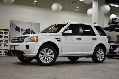 2012_Land Rover_LR2_HSE_ Boston MA