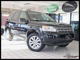 2012_Land Rover_LR2_HSE_ Villa Park IL