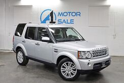 2012_Land Rover_LR4_HSE 1 OWNER_ Schaumburg IL