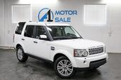 2012 Land Rover LR4 HSE 1 Owner