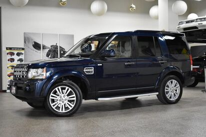 2012_Land Rover_LR4_HSE_ Boston MA