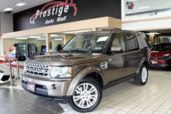 2012_Land Rover_LR4_HSE_ Cuyahoga Falls OH