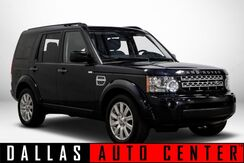 2012_Land Rover_LR4_HSE Luxury_ Carrollton TX