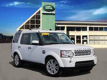 2012_Land Rover_LR4_HSE_ Redwood City CA