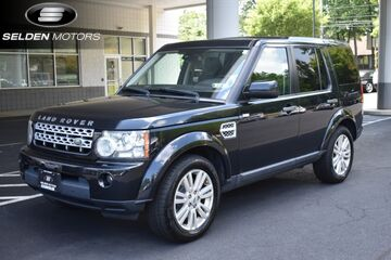 2012_Land Rover_LR4_HSE_ Willow Grove PA