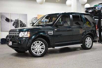 2012_Land Rover_LR4_LUX_ Boston MA