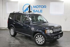 2012_Land Rover_LR4_LUX Navi Pano Roof_ Schaumburg IL