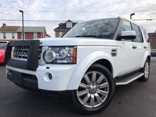2012_Land Rover_LR4_LUX_ Whitehall PA