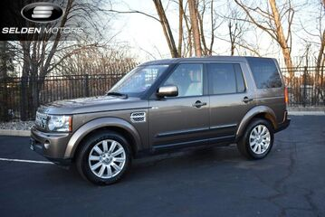 2012_Land Rover_LR4_LUX_ Willow Grove PA