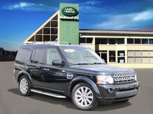 2012_Land Rover_LR4_V8_ Redwood City CA