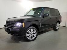 2012_Land Rover_Range Rover_4WD 4dr HSE LUX_ Cary NC
