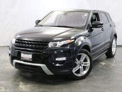2012_Land Rover_Range Rover Evoque_Dynamic Premium / 2.0L Turbo Engine / AWD / Panoramic Sunroof / Meridian / Bluetooth / Heated Seats and Steering Wheel / Push Start / Navigation_ Addison IL