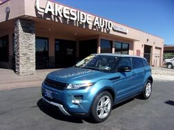 2012_Land Rover_Range Rover Evoque_Dynamic Premium 5-Door_ Colorado Springs CO