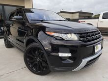 2012_Land Rover_Range Rover Evoque_Dynamic Premium,1 OWNER, TEXAS BORN,SHOWROOM!_ Houston TX