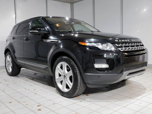 2012 Land Rover Range Rover Evoque Pure Plus Newark DE