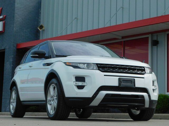 2012 Land Rover Range Rover Evoque Pure Plus Richmond KY