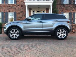 2012_Land Rover_Range Rover Evoque_Pure Premium 1-owner LOADED IMMACULATE CONDITION MUST C!_ Arlington TX