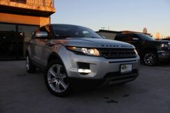 2012_Land Rover_Range Rover Evoque_Pure Premium REAR ENTERTAINMENT NAVIGATION_ Houston TX