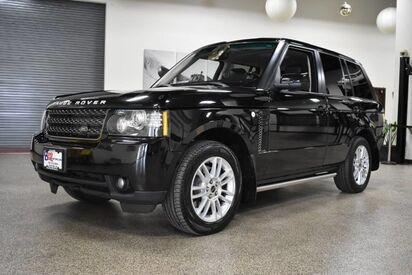 2012_Land Rover_Range Rover_HSE_ Boston MA