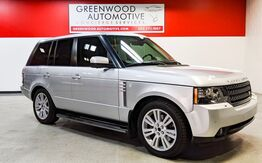 2012_Land Rover_Range Rover_HSE_ Greenwood Village CO