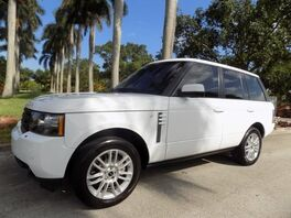 2012_Land Rover_Range Rover_HSE_ Hollywood FL