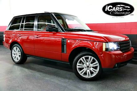 2012_Land Rover_Range Rover_HSE LUX 4dr Suv_ Chicago IL