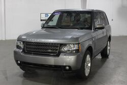 Land Rover Range Rover HSE LUX 2012