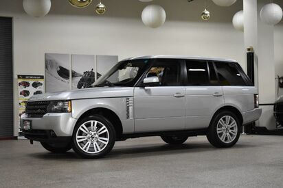 2012_Land Rover_Range Rover_HSE LUX_ Boston MA