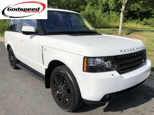 2012_Land Rover_Range Rover_HSE LUX_ Charlotte NC